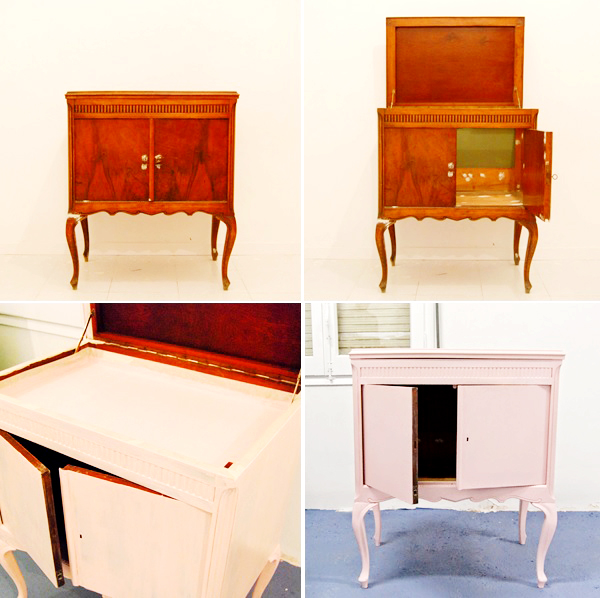 Renovar un mueble 02