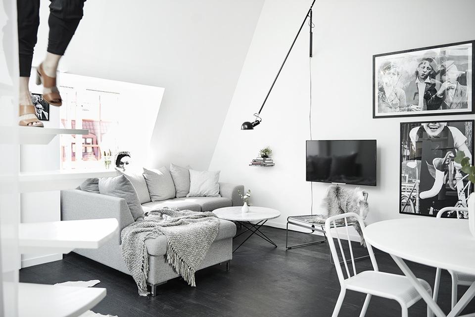 Apartamento nórdico 04