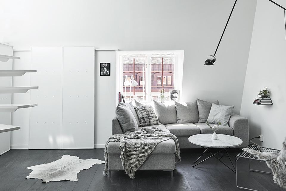 Apartamento nórdico 05