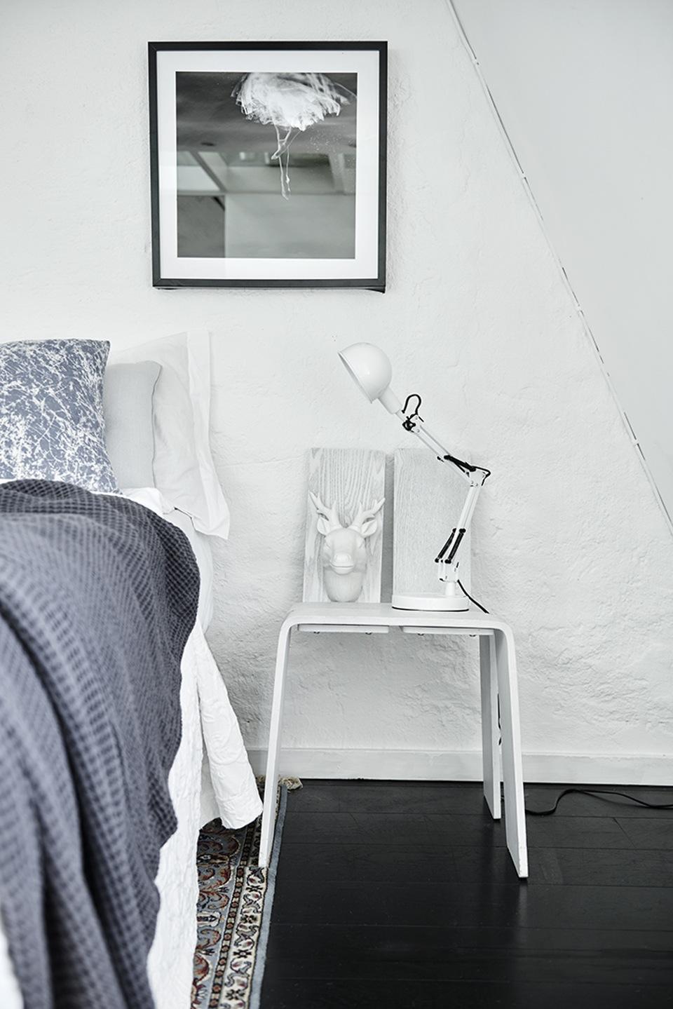 Apartamento nórdico 10