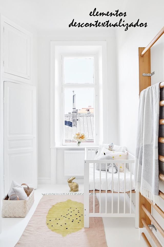 Ideas diferentes habitaciones infantiles 04