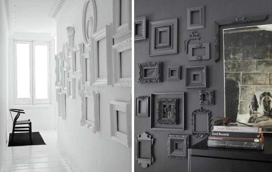 Pintar muebles igual que pared 19