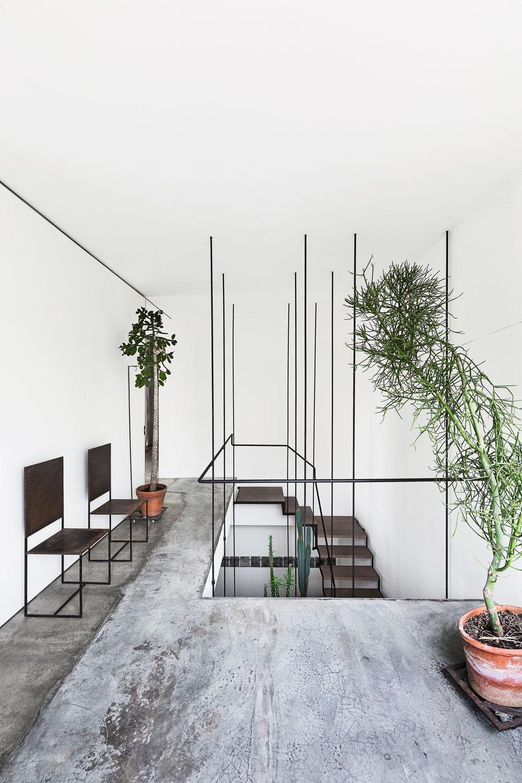 Estructuras arquitectónicas y vivienda 01