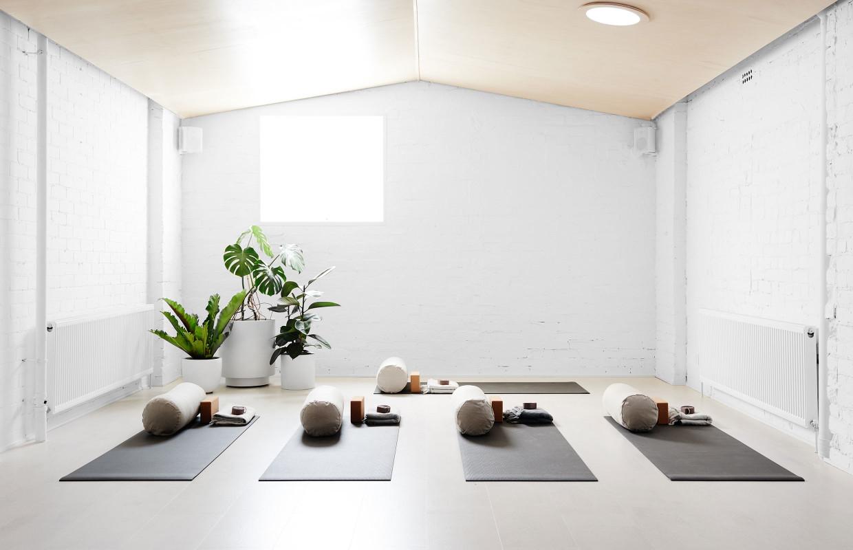 Estudio Yoga 04