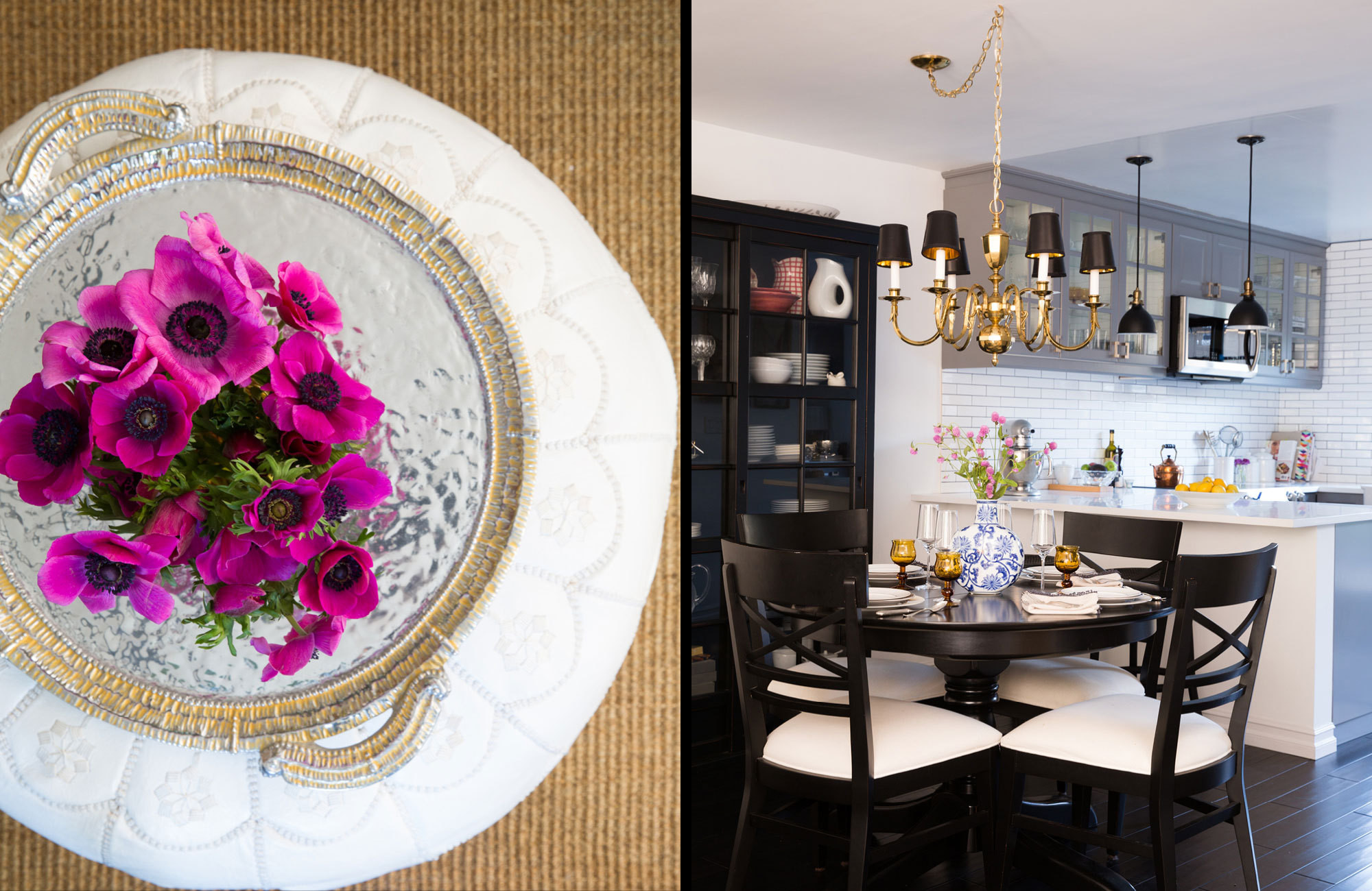 House tour - estilo clasico chic 15