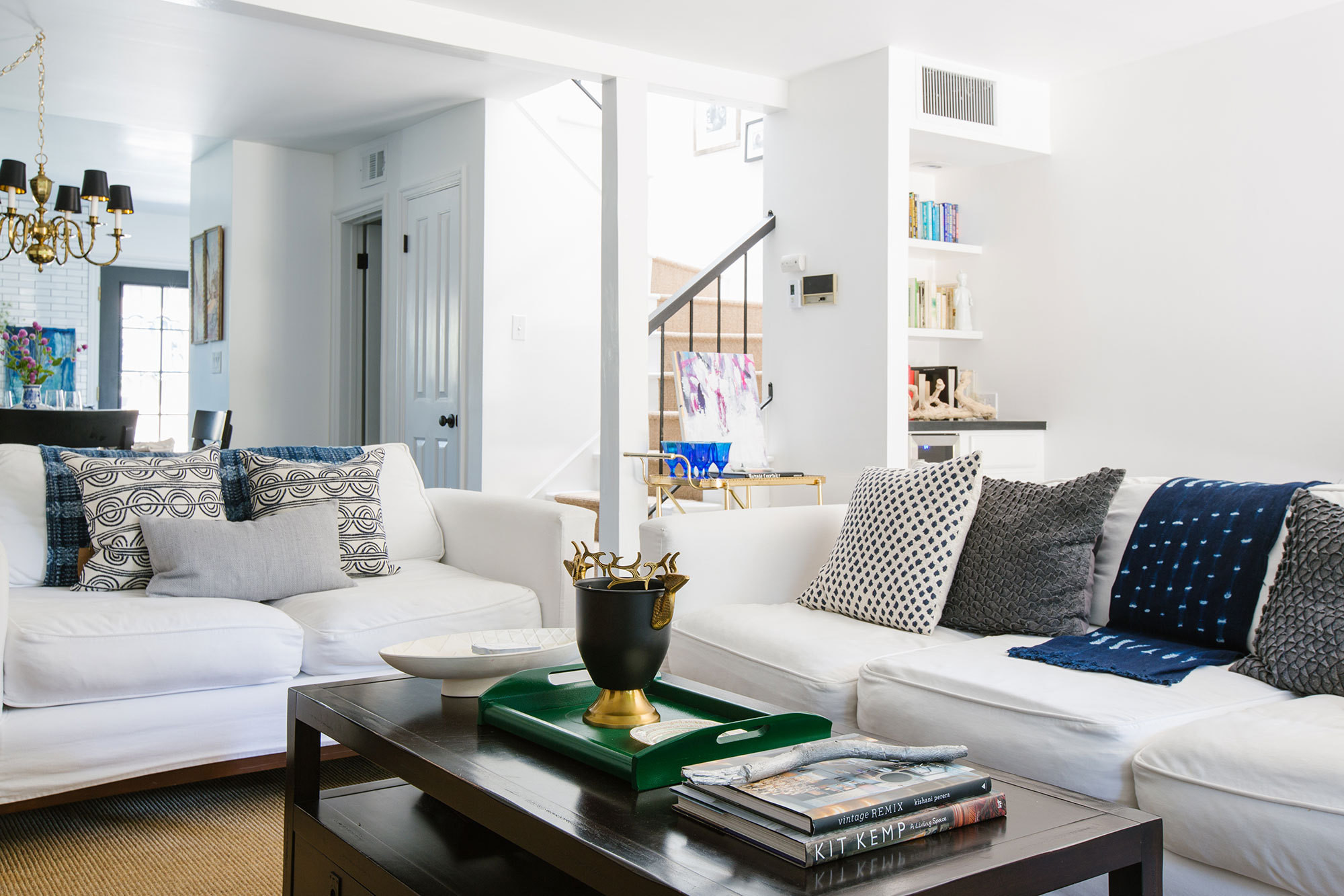House tour - estilo clasico chic 19