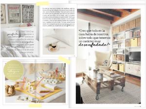 Mi casa en la revista little haus ii mi casa no es de for Mi casa online