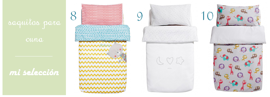 Seleccion de textiles infantiles 02