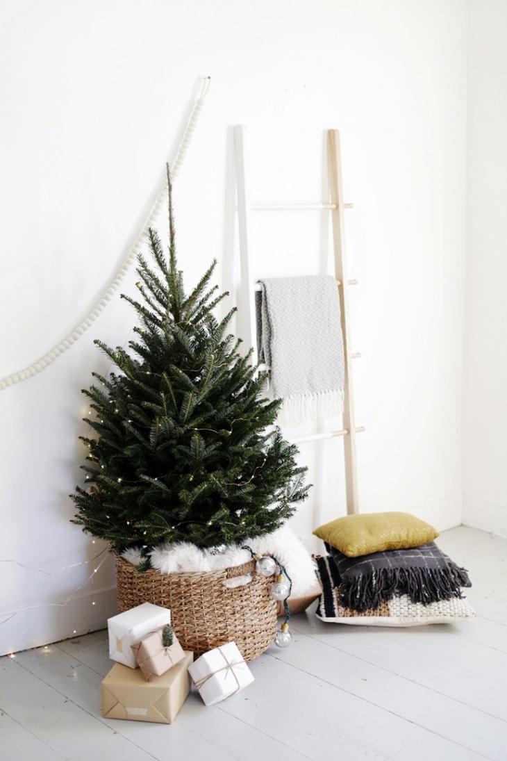 Arbol navidad aire nordico 03