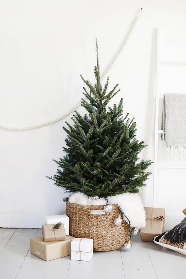 Arbol navidad aire nordico 04