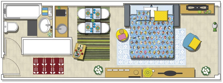 Ideas para casas mini 09