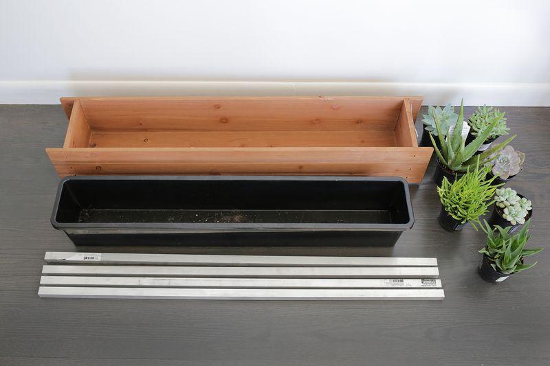 DIY - Jardinera interior 02