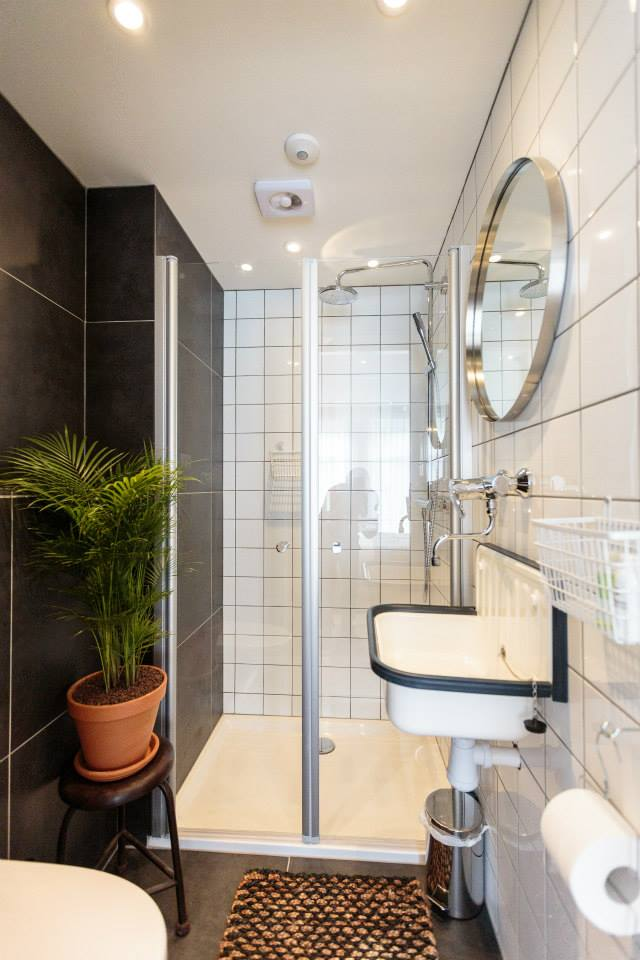 HOTEL DWARS IN AMSTERDAM 09