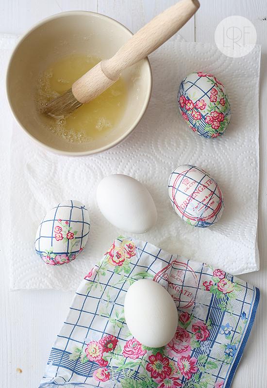 Decorar huevos Pascua 02