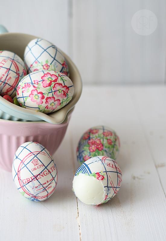 Decorar huevos Pascua 03