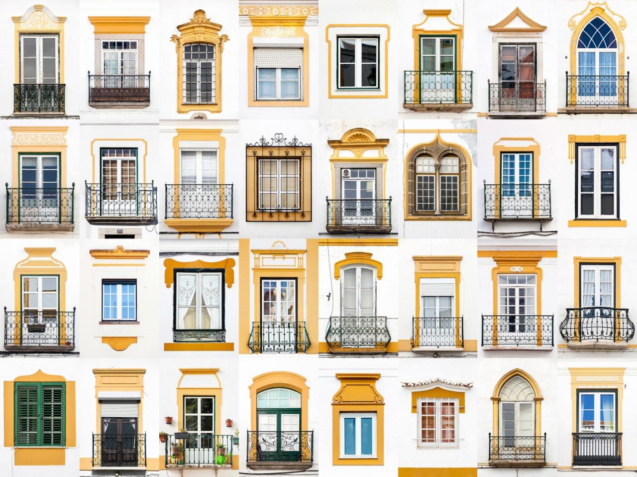 windows of the world 08-EVORA