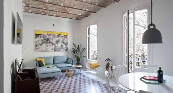Apartamento Barcelona 02
