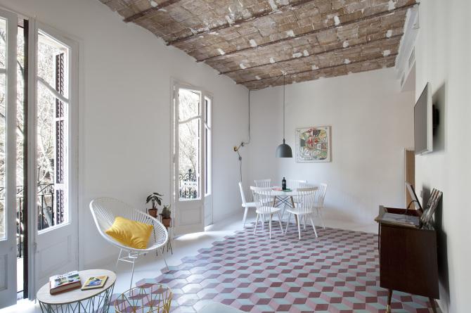 Apartamento Barcelona 03