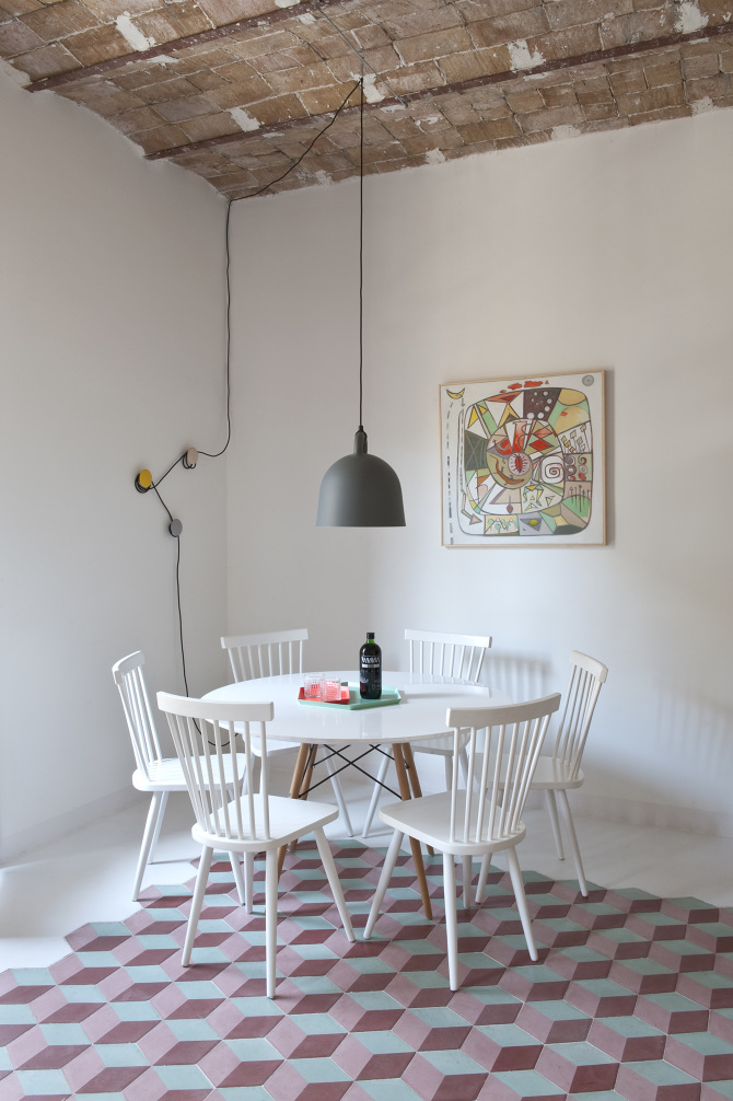 Apartamento Barcelona 04