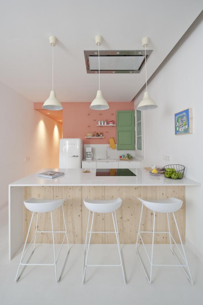 Apartamento Barcelona 06