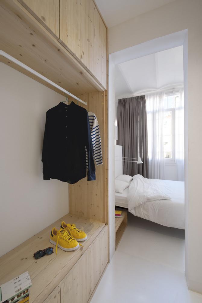 Apartamento Barcelona 16
