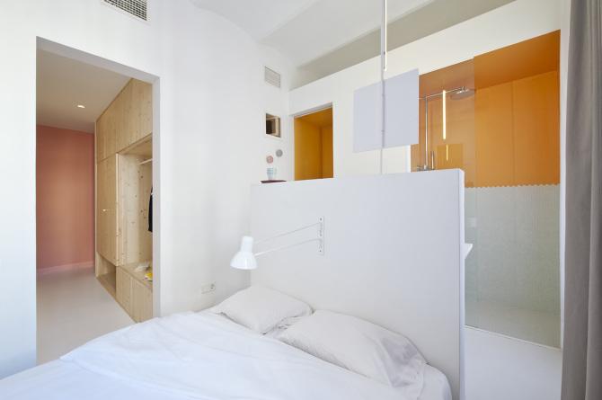 Apartamento Barcelona 17