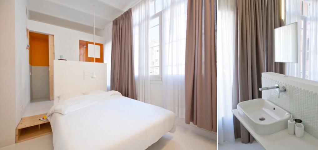 Apartamento Barcelona 20
