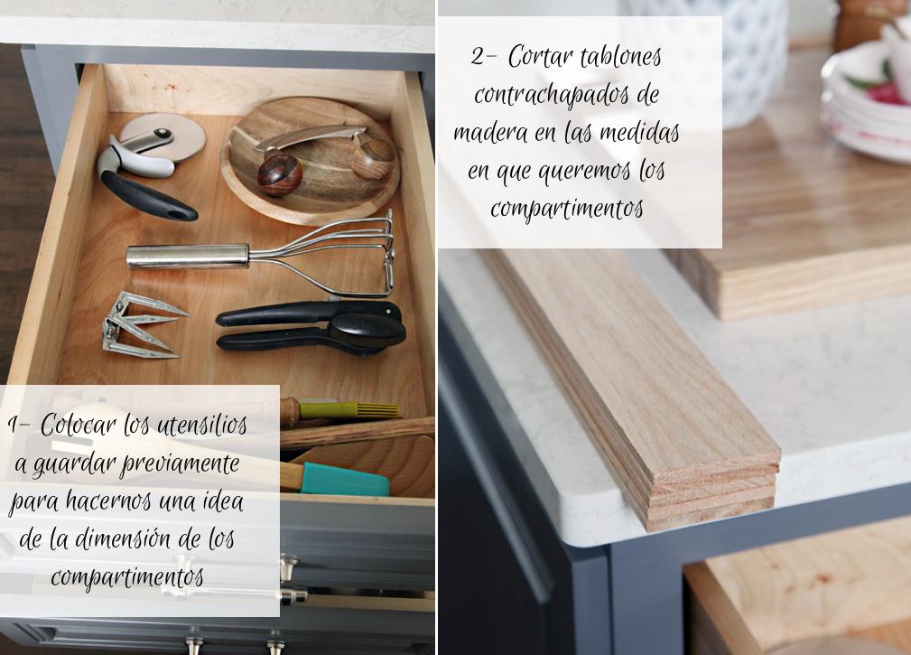 DIY-Organizador cajon cocina 01