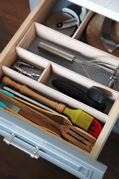 DIY-Organizador cajon cocina DESPUES