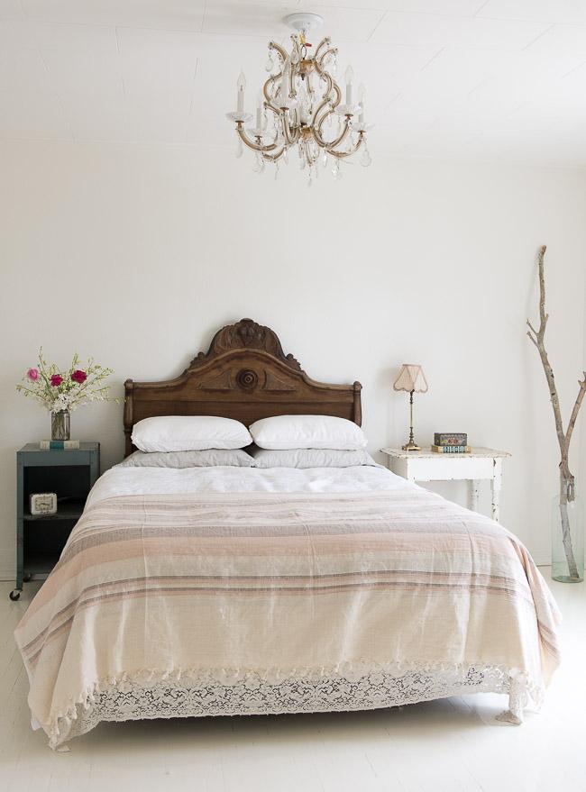 Dormitorio vintage 02