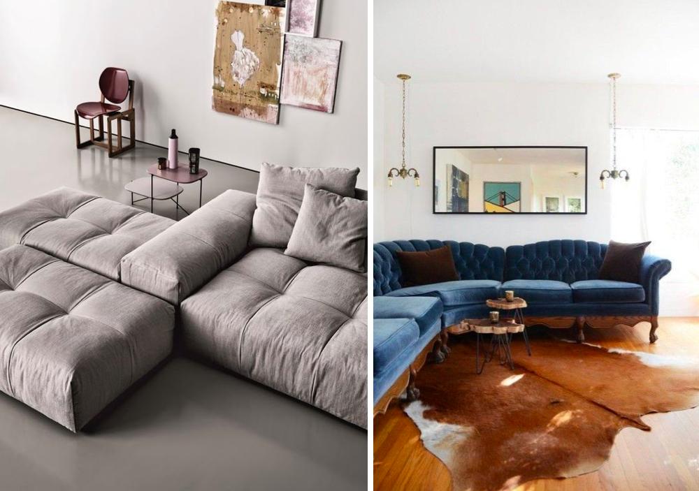 Consejos para elegir el sof perfecto mi casa no es de mu ecas blog y asesor a online en - Como elegir sofa ...