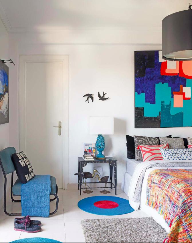 Apartamento en Cadiz frente al mar 11