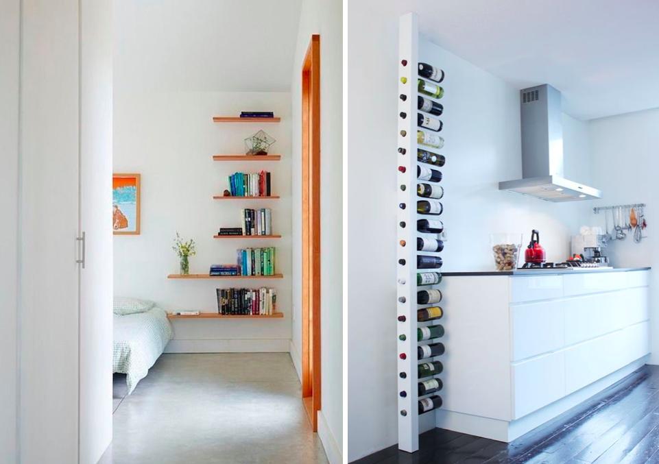 Buena idea decorativa y util en casa 02