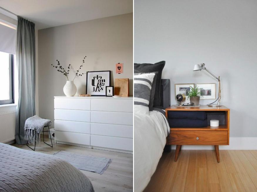 Adaptar dormitorio a otoño invierno 10