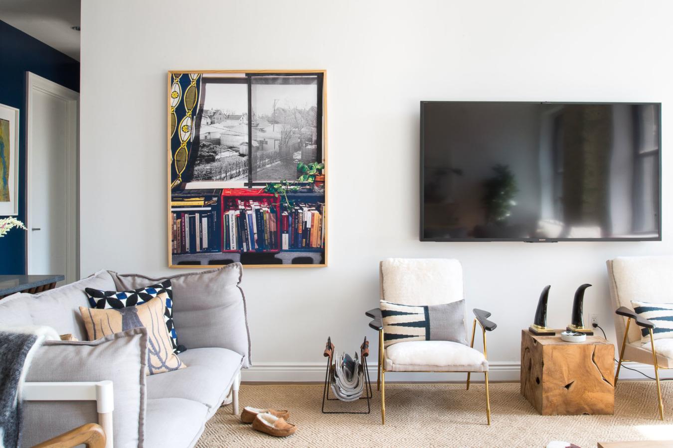 Apartamento en Nueva York 01