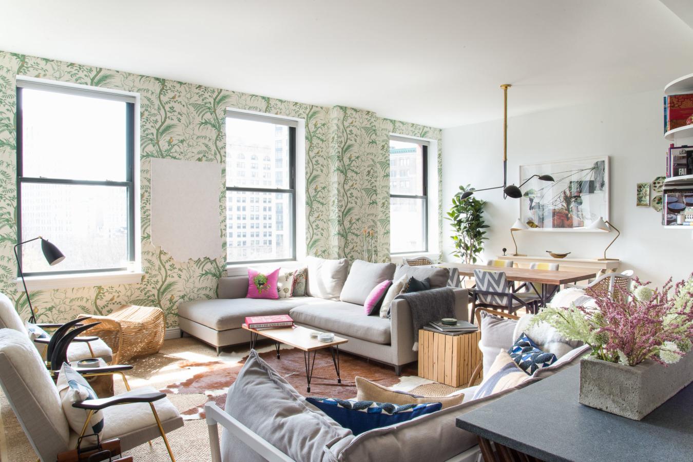 Apartamento en Nueva York 02