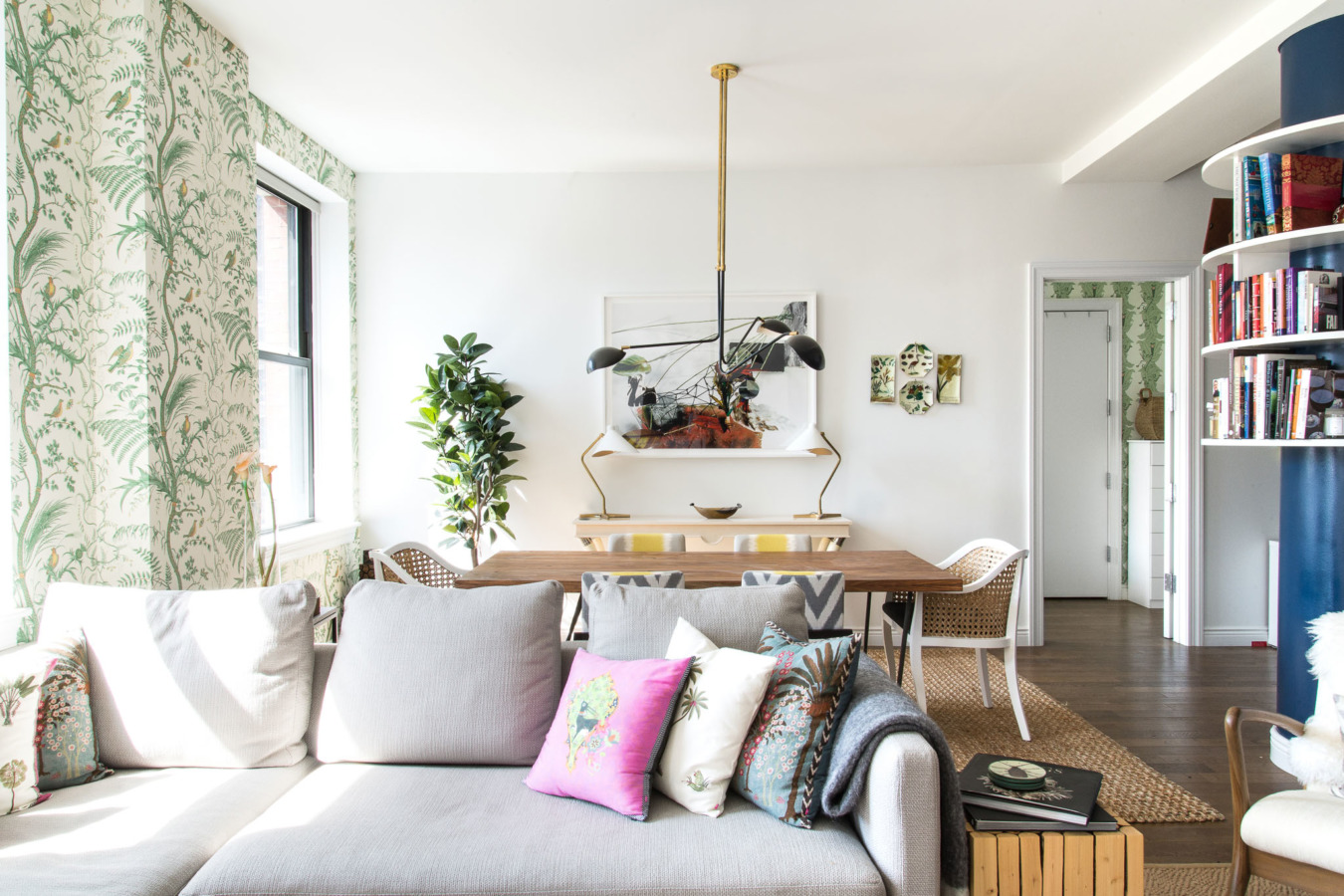 Apartamento en Nueva York 06