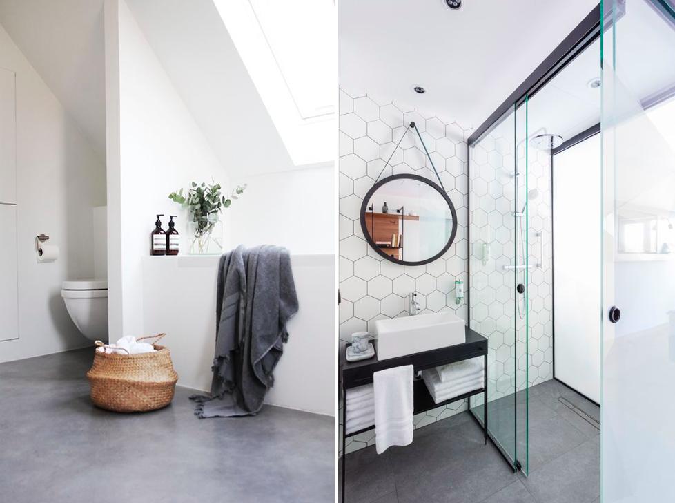 Consejos para reformar el baño 12