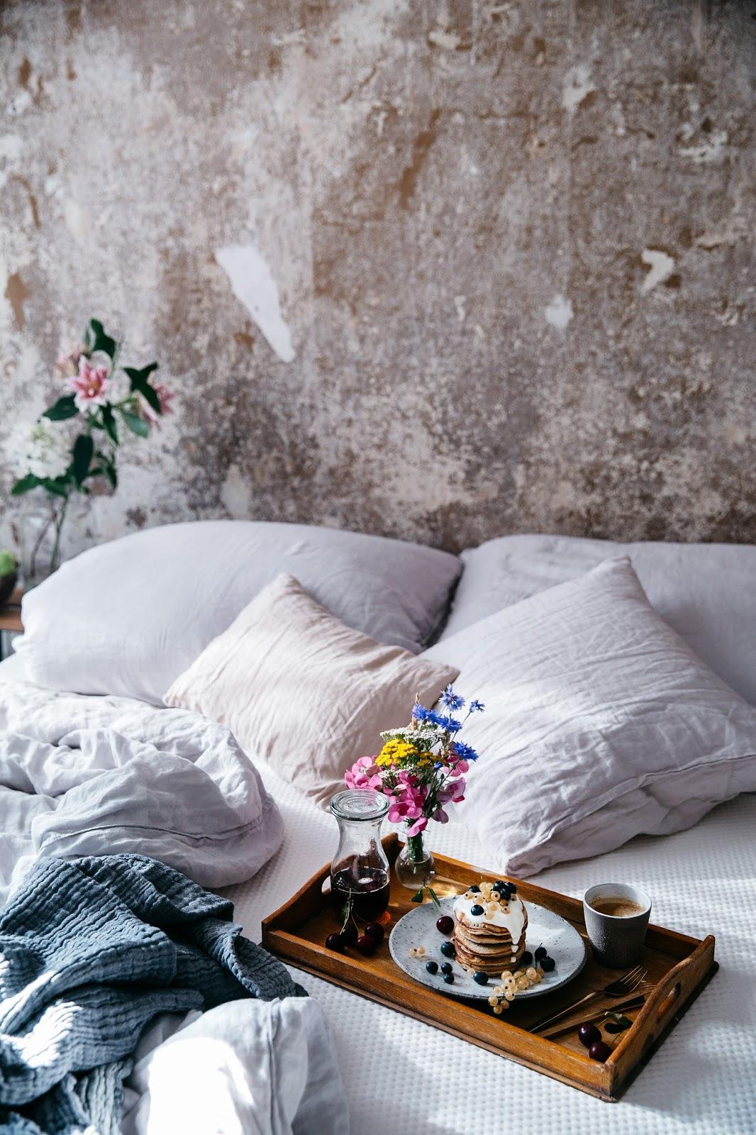 Desayuno en la cama 02