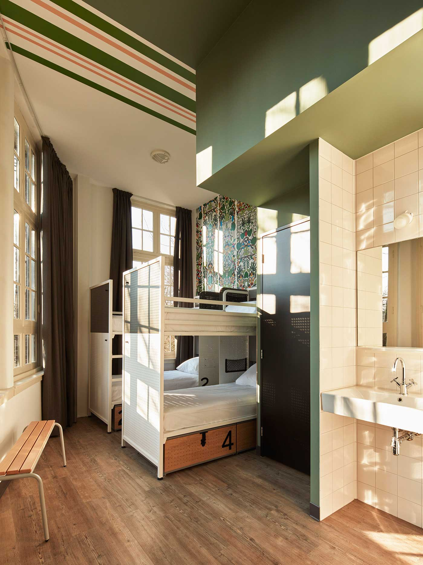 Hostel Generator-Amsterdam 12