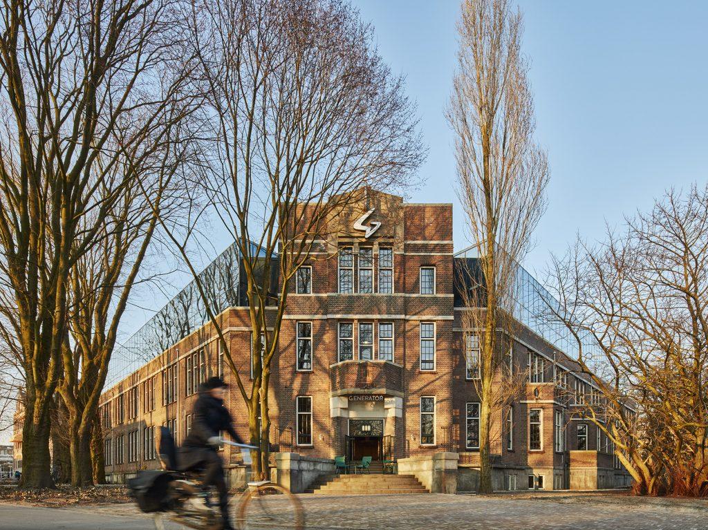 Hostel Generator-Amsterdam 14
