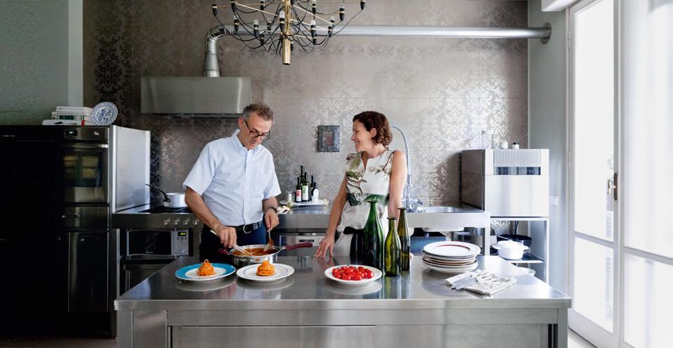 La casa del chef Massimo Bottura 02