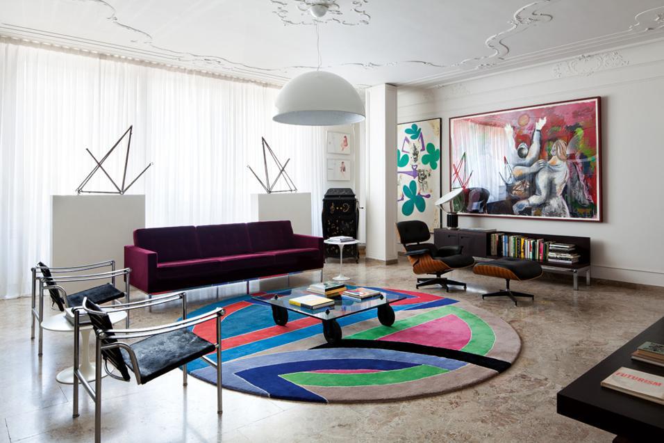 La casa del chef Massimo Bottura 05