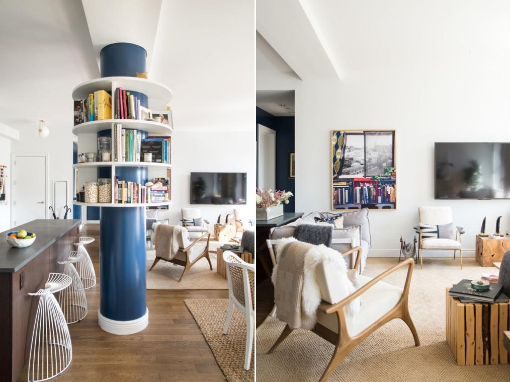 Apartamento en Nueva York 16
