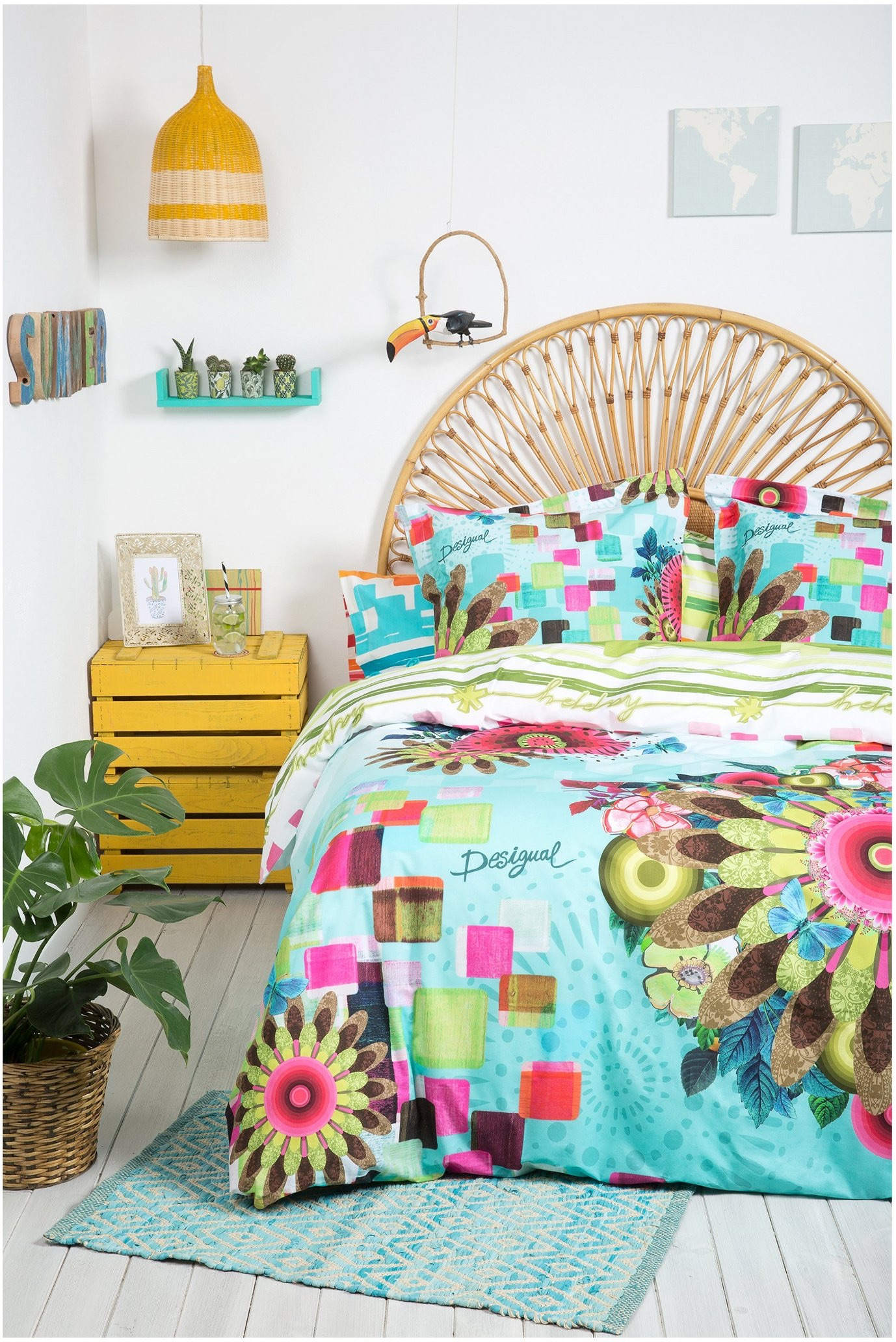 decoracion-boho-chic-con-color-01