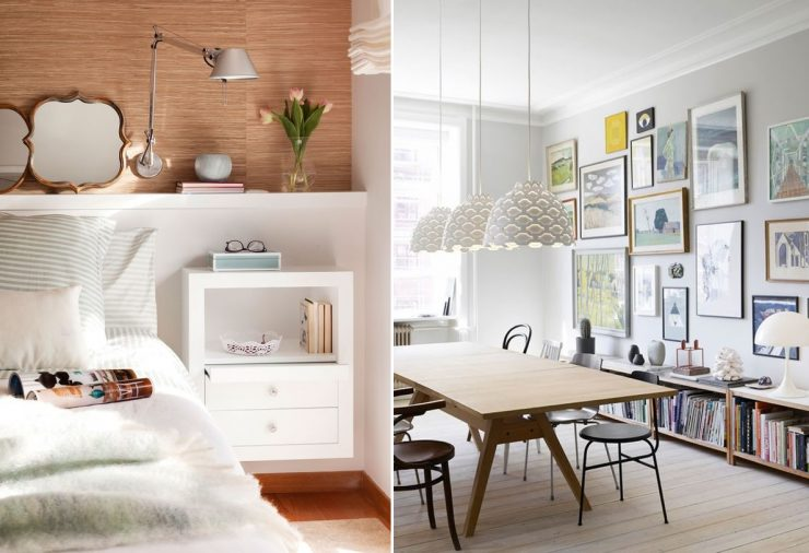 5 trucos para mejorar la iluminaci n en casa sin hacer for Hacer casas online