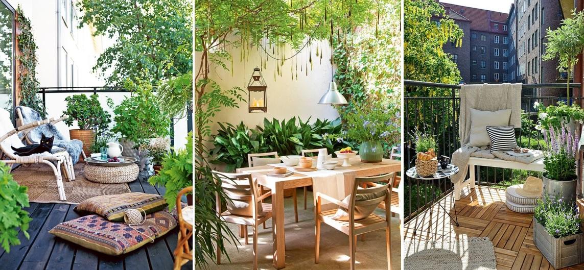 Trucos para poner a punto la terraza esta primavera 05 - Como reformar una terraza ...