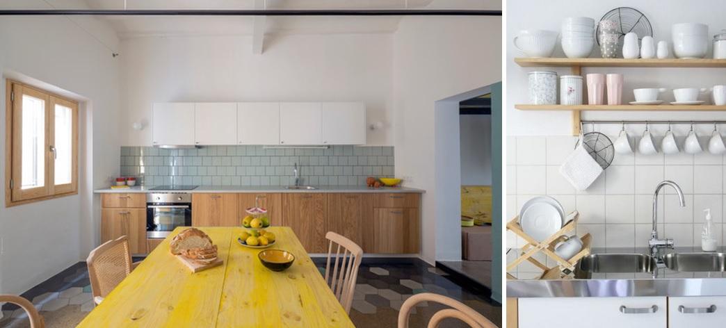 Pintar azulejos en cocina y ba o 02 mi casa no es de - Pintar azulejos cocina ...
