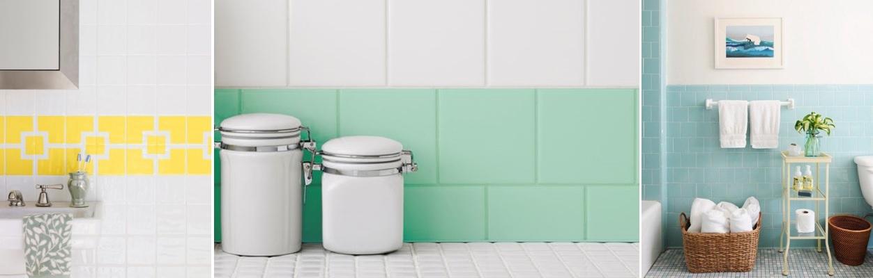 Pintar azulejos en cocina y ba o 04 mi casa no es de - Pintar azulejos cocina opiniones ...