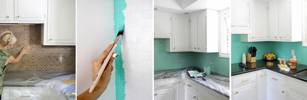 pintar azulejos en cocina y ba o 08 mi casa no es de